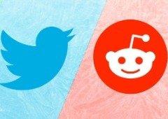 Reddit e Twitter juntam forças em batalha contra o governo de Donald Trump!