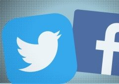 """Redes sociais fazem """"limpeza"""" a centenas de contas falsas pró-Trump"""