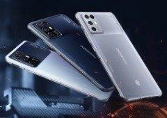 RedMagic 6R é oficial: smartphone gaming de topo com preço incrível