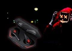RedMagic Cyberpods: os próximos earbuds True Wireless da ZTE