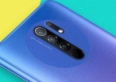 Redmi 10: smartphone barato da Xiaomi está a caminho