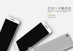 Xiaomi Redmi 5: 'Leak' revela todos os seus pormenores