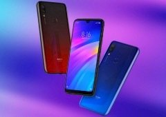 Redmi 7 é oficial: o melhor gama de entrada de 2019?