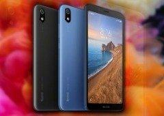 Redmi 7A: a nova oferta 'budget' da submarca da Xiaomi foi anunciada