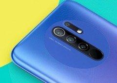 Redmi 9: o smartphone Xiaomi mais barato na Amazon