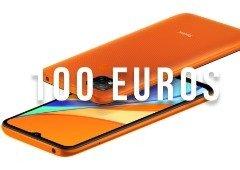 Redmi 9C: o smartphone Xiaomi a comprar por 100 € em Portugal