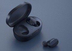 Redmi AirDots 3 apresentados com melhor qualidade de som e preço irresistível