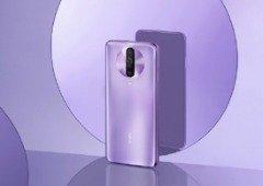 Redmi K30 (Xiaomi Mi 10T). Fotografia macro impressiona qualquer um