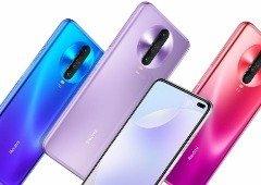 Redmi K30 (Xiaomi Mi 10T) não vai ter problemas de stock, garante executivo
