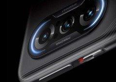Redmi K40: prepara-te para uma nova versão exclusiva do smartphone Xiaomi