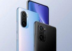 Redmi K40 Pro: Xiaomi explica adeus à câmara pop-up