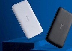 Redmi lança novas powerbanks com preço que impressiona