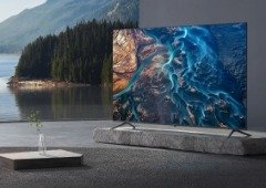 """Redmi MAX TV 89"""" é oficial. Uma televisão enorme e perfeita para gaming"""