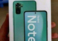 Redmi Note 10: característica nunca vista nos smartphones é confirmada