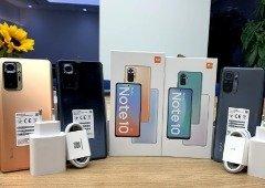 Redmi Note 10 Pro: novo smartphone Xiaomi desmontado em vídeo oficial!
