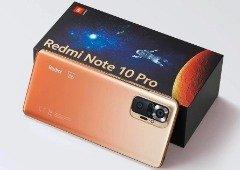 Redmi Note 10 Pro: smartphone Xiaomi em promoção é a melhor compra até 250 €