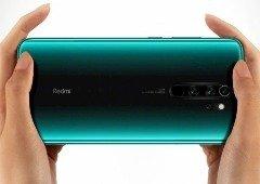 Redmi Note 8 Pro: qualidade do zoom 25x da câmara impressiona