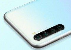 Redmi Note 8 tem tudo para ser um Xiaomi Mi A3 melhorado