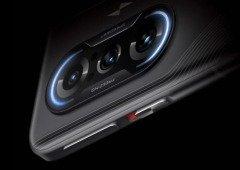 Redmi: primeiro smartphone gaming impressiona na AnTuTu