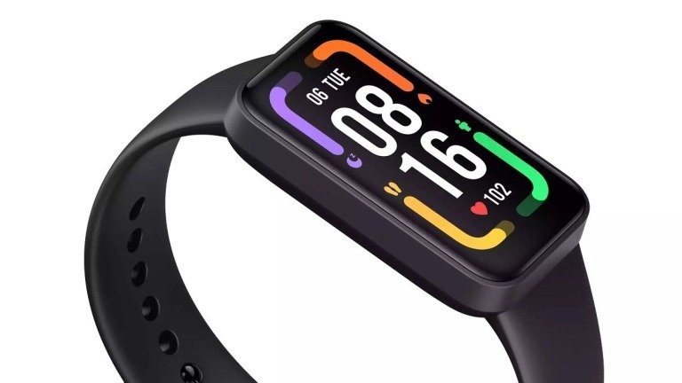 Redmi Smart Band Pro chega este semana como alternativa à Mi Band 6