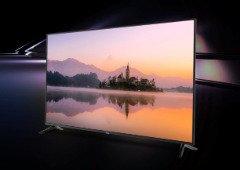 Xiaomi Redmi Smart TV X são oficiais: baratas e com Android TV chegam primeiro à Índia