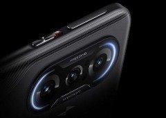 Redmi: smartphone gaming tem nome e data de apresentação revelados