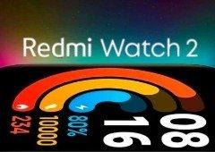 Redmi Watch 2: eis o preço do novo smartwatch barato da Xiaomi