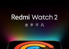 Redmi Watch 2: eis o design oficial do novo smartwatch barato