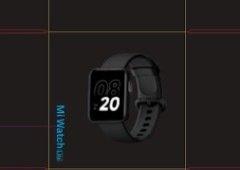 Redmi Watch chega ainda esta semana. Conhece design e especificações
