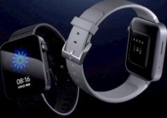 Redmi Watch: novo smartwatch barato da Xiaomi a caminho