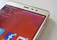 Xiaomi Redmi 4 chegará com um processador Helio X20