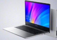 Xiaomi RedmiBook 14 com AMD Ryzen: especificações e preços revelados