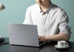 RedmiBook 14: novos portáteis terão processadores Intel de 10ª geração