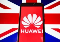 Reino Unido quer livrar-se da Huawei de uma vez por todas! Entende como
