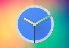 Relógio Google atinge novo recorde de instalações na Play Store