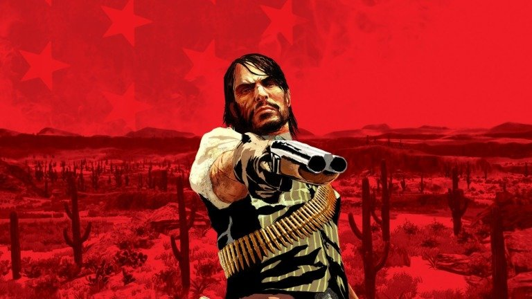 Remake do Red Dead Redemption pode estar em desenvolvimento para comemorar 10 anos do jogo