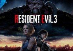 Remake do Resident Evil 3 já tem trailer oficial