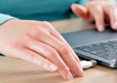 Remover com segurança uma pen USB já não é obrigatório, diz a Microsoft