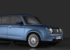 Renault 4. O clássico regressa como carro elétrico em 2025