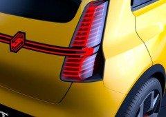 Renault 5 prepara regresso glorioso com versão 100% elétrica!