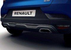 Renault Captur R.S. Line chega a Portugal: conhece os preços