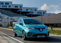 Renault Zoe: carro elétrico bate recorde de vendas na Europa. Números surpreendem