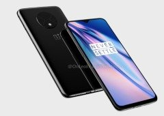 Renders mostram-nos o design do OnePlus 7T