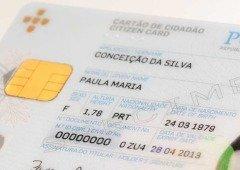 Renovar o cartão de cidadão vai passar a ser mais simples