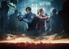 Resident Evil 2 Remake: Demo atinge 3 milhões de downloads!