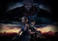 Resident Evil 3 remake: demo disponível para Xbox One e PlayStation 4!