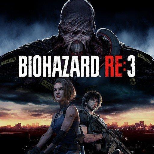 Re3 remake