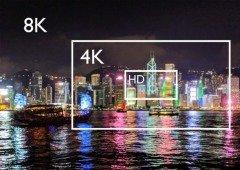 Resolução 8K na PlayStation 5: Vale a pena?