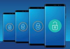 Resultados da sondagem: qual é o teu método favorito para desbloquear telemóveis?
