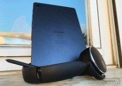 Review Samsung Galaxy Tab S6 Lite: faz justiça ao nome!